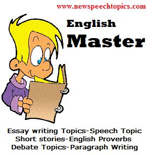 Good expository essay topics for high school